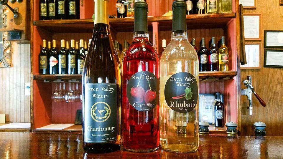 Owen Valley Winery